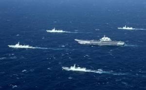 คาดทัพเรือจีนจ่อรับงบประมาณก้อนโต หวังขยายอิทธิพล-ต้านมะกัน