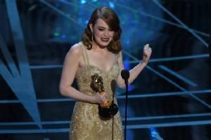 Winners in main Oscars categories
