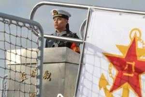คาดฯ ประชุมสภาจีนเพิ่มกำลังรบทางทะเล รับมือความไม่แน่ไม่นอนของทรัมป์