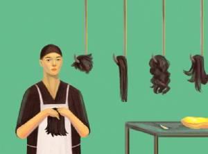 Made By Microwave เดี่ยวศิลปะครั้งแรกของ  Kanith ศิลปินหญิงรุ่นใหม่