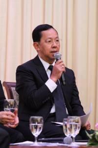 ปธ.ป.ป.ช.ชูปราบโกงไทยดีขึ้น คาด 2-3 ปีจะเห็นความต่าง รอง ผบ.ทอ.แนะใจแข็งต่อเงินล้าน
