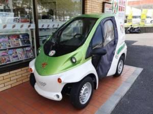 ผู้สูงวัยญี่ปุ่นเลิกไปตลาด หันใช้บริการร้านสะดวกซื้อ บริการถึงบ้าน