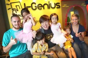 I-Genius Education ครบรอบ 10 ปี ตั้งเป้าโกยรายได้แตะ 120 ล้านบาท