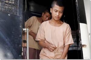 ไม่มีแพะบนเกาะเต่า คดีพม่าฆ่านักท่องเที่ยว