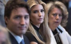 เบื้องหลังภาพนายกรัฐมนตรีแคนาดาถอดเสื้อทะลักโลกโซเซียล