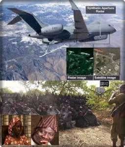 """InPics&Clip : ในที่สุดความลับก็เปิดเผย!! เหยื่อเด็กผู้หญิงนร.ชิบ็อกเกือบ 300 ชีวิตเกือบถูก """"ทัพฟ้าอังกฤษ RAF"""" ช่วยจากโบโกฮารัมได้  แต่ถูก """"กู๊ดลัก โจนาธาน"""" ขวาง"""