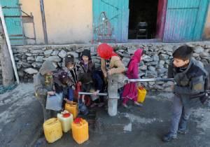 """""""อนามัยโลก"""" เตือน สภาพแวดล้อมเป็นพิษคร่าชีวิตเด็กเล็กปีละ 1.7 ล้านคน"""