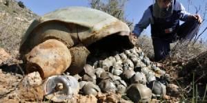 """องค์การนิรโทษกรรมสากลกล่าวหาพันธมิตรซาอุฯ ใช้ """"ระเบิดดาวกระจาย"""" ถล่มชุมชนในสงครามเยเมน"""