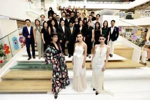 รันเวย์เดือด!! บางกอก อินเตอร์ เนชั่นแนล แฟชั่น วีก 2017(BIFW 2017) ปีที่ 10 จัดใหญ่อลังการ 3 ห้าง