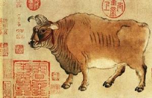 พ่อครัวติงชำแหละวัวกับความลับในการผดุงชีวิต