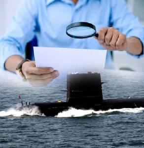 สตง.สอบจัดซื้อเรือดำน้ำ จี้ทัพเรือส่งเอกสารด่วน !