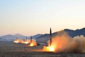 """US-ญี่ปุ่น-เกาหลีใต้"" ประสานเสียง เมินข้อเสนอ ""จีน"" ที่ให้ต่อรอง ""โสมแดง"" หลีกเลี่ยงประสานงา"