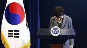 อันเนื่องมาจากเรื่องเกาหลีไม่มีวันผุดวันเกิด