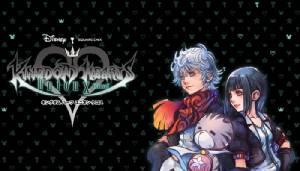 """เปิดตัว """"Kingdom Hearts: Union χ"""" เกมมือถือฉบับอัปเดต เล่นได้หลายคน"""