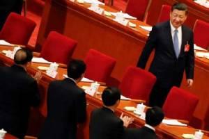 ผู้นำจีนหนุน กองทัพจีนยุคใหม่ เทคโนฯ สุดล้ำ