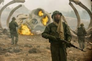 จากสมรภูมิเวียดนาม ถึงสงครามเกาะกะโหลก : Kong