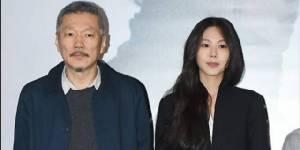 """คู่อื้อฉาว """"ฮองซางซู - คิมมินฮี"""" บอกชัดเจน """"เรารักกันอย่างจริงใจ"""""""