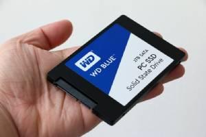 Review : WD Blue PC SSD 1TB โซลิดสเตตไดรฟ์เพื่อทุกการใช้งาน