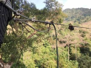 """แฉซ้ำ """"เคเบิ้ลไรด์ ระยอง"""" เปิดมา 9 ปีก่อนถูกจับ สลิงเคยขาดมาแล้ว"""
