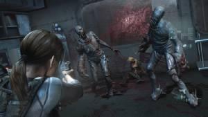 """RE: Revelations"" พอร์ตใหม่รอบสองลง PS4-Xbox One"