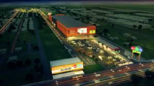 """TCC LAND ASSET WORLD ทุ่ม 6 พันล. ดัน SMEs ไทยสู่เวทีโลก ดัน """"ตลาดกลางการค้าแห่งภูมิภาคอาเซียน AEC Trade Center"""""""