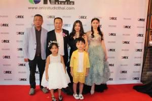 Only Studio สตูดิโอถ่ายภาพ เด็ก และครอบครัวสไตล์เกาหลี แห่งแรกของเมืองไทย