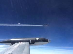"""นาซาคอนเฟิร์ม """"เชื้อเพลิงชีวภาพ"""" ช่วยเครื่องบินเจ็ทลดมลพิษ 70%"""