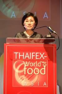 THAIFEX 2017 ตั้งเป้ามูลค่าซื้อ-ขาย 1 หมื่นล้านบาท