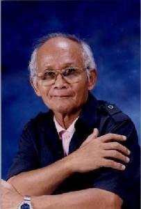 """ศิลปินแห่งชาติ """"ระวี ภาวิไล"""" เสียชีวิตอย่างสงบด้วยวัย 92 ปี"""