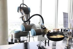 """""""ปัญญาภิวัฒน์"""" เปิดหลักสูตรวิศวกรรมหุ่นยนต์ฯ ป้อนอุตสาหกรรม 4.0"""