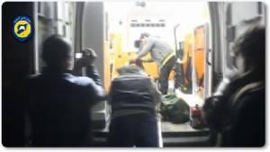 InClips : โจมตีอากาศมัสยิดอเลปโป เขตอิทธิพลกบฎซีเรีย ตายเกลื่อนร่วม 42 ยังไม่ชัดฝีมืออัสซาด-รัสเซีย