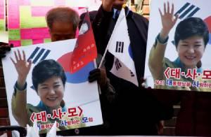 """Weekend Focus : จับตาโสมขาว """"รีเซ็ต"""" สัมพันธ์จีน หลังศาลปลด """"พัค กึน-ฮเย"""" พ้นเก้าอี้"""