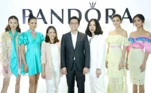 "PANDORA เปิดตัว SPRING/SUMMER 2017  พร้อมแนะนำ ""DO"" Campaign"