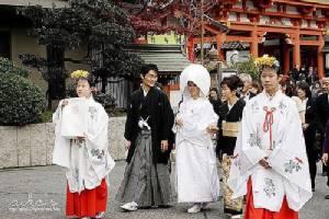 แอบดูคำที่คนญี่ปุ่นใช้ขอคนรักแต่งงาน