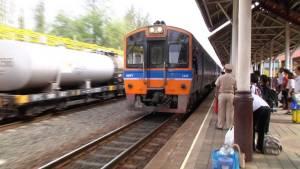 เตรียมสร้างสถานีรถไฟขอนแก่นหลังใหม่  รับรถไฟทางคู่คาด2ปีแล้วเสร็จ