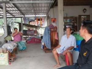 เริ่มจากสงสาร! คนนครชุม เลี้ยงแย้ยกหมู่บ้าน ขอ อปท.ปั้นเป็นแหล่งท่องเที่ยว