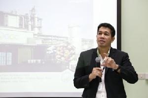 GGC รับลูกรัฐ ชู Biocomplex  ขับเคลื่อนเศรษฐกิจชีวภาพ