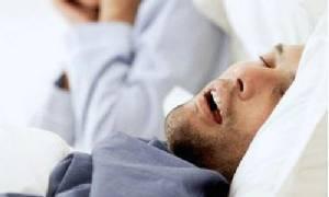 """""""อ้วน-บุหรี่-เหล้า"""" เพิ่มเสี่ยง """"นอนกรน"""" หยุดหายใจขณะหลับ"""