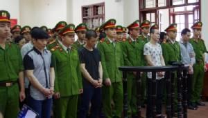 ศาลเวียดนามสั่งประหาร 9 รายรวดลอบขนเฮโรอีนล็อตใหญ่เกือบ 500 กก.