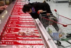 บราซิลอ่วม! พวกห้างค้าปลีกรายใหญ่จีนงดจำหน่ายผลิตภัณฑ์นำเข้า ผวาปัญหาเนื้อเน่า