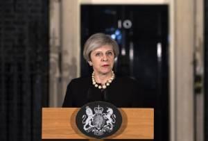 """In Pics & Clips : ผู้นำทั่วโลกประณามเหตุโจมตี """"ลอนดอน"""" พร้อมยืนเคียงข้างอังกฤษสู้ """"ก่อการร้าย"""""""
