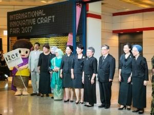 """เริ่มแล้ว งาน """"เทศกาลนวัตศิลป์นานาชาติ 2560"""" คาดคนชมงานไม่ต่ำกว่า 30,000 คน"""