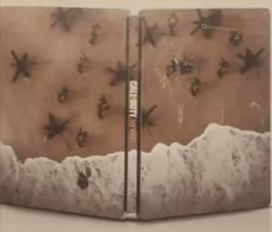 """แชร์ว่อน! ภาพคอนเซปต์ """"คอลออฟดิวตี้"""" กลับคืนสู่สงครามโลก"""