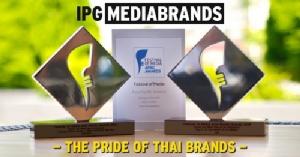 ไอพีจีฯ คว้า 2 รางวัลจากเวที FOMA 2017 ตอกย้ำความสามารถด้านมีเดียเอเยนซีของไทยในระดับภูมิภาคเอเชียแปซิฟิก