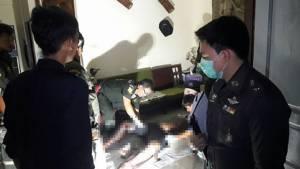 """""""ช่างเทคนิคการบินไทย"""" ถูกไฟช็อตดับคาบ้าน 3 วัน ศพขึ้นอืด"""