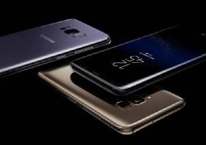 """ส่อง 5 จุดเด่นใน """"Samsung Galaxy S8"""""""