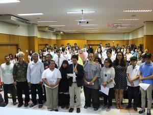 """10 องค์กรภาคีด้านสิทธิฯ ร่วมแถลงจี้รัฐ """"หยุดการใช้อำนาจที่สร้างความหวาดกลัว-คืนประชาธิปไตยสู่สังคมไทย"""" (มีคลิป)"""