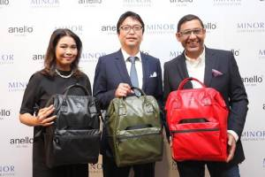 อเนลโล่วางเป้ายอดขายในไทยปีนี้ 300 ล้านบาท