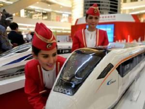 ผู้เชี่ยวชาญฯ ชี้แผนส่งออกรถไฟความเร็วสูงจีนตปท.  ไปไม่ถึงไหน แพง ไม่มีผู้โดยสาร