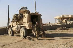 """""""ทรัมป์"""" เปิดไฟเขียว 'กองทัพมะกัน' ขยายอำนาจรับผิดชอบทำสงครามใน ตอ.กลาง-แอฟริกา"""